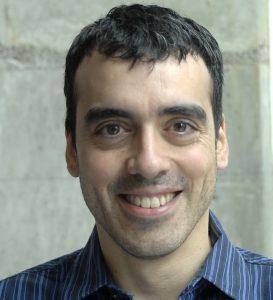 Pablo Parrilo
