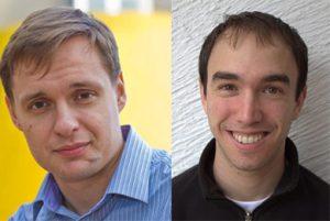 Yury Polyanskiy and David Sontag