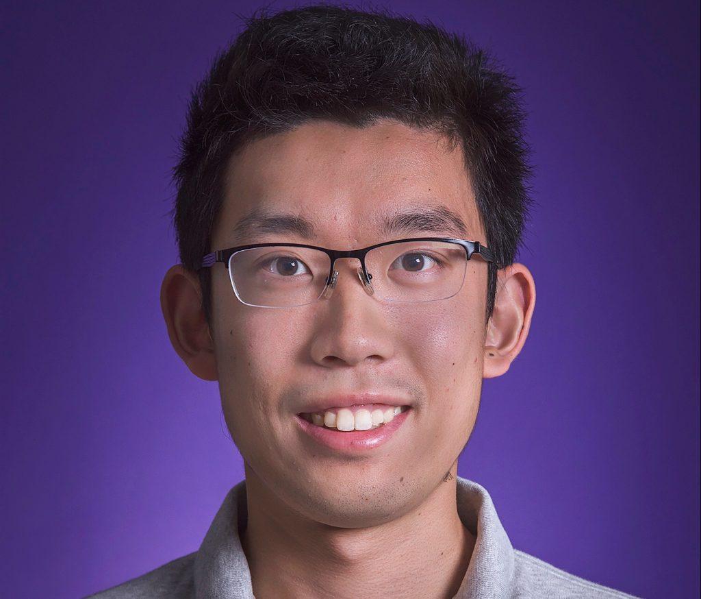 Minghao Qiu