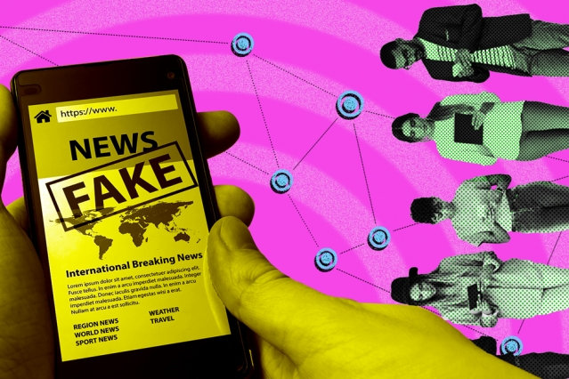 A new study co-authored by David Rand shows that crowdsourced judgments about the quality of news sources may effectively marginalize false news stories and other kinds of online misinformation.
