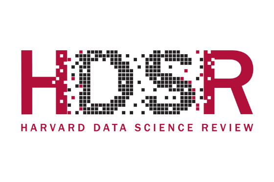 Harvard Data Science Review logo