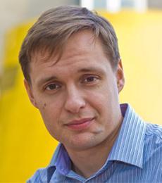 photo of Yuri Polyanski