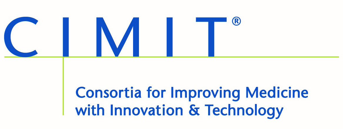CIMIT Consortia for Improving Medicine with Innovation & Technology logo
