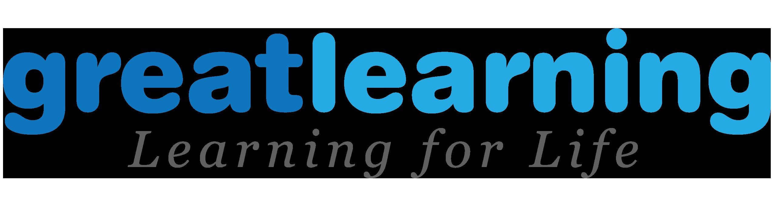 greatlearning logo