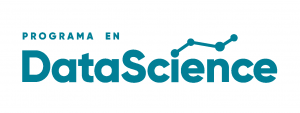 Programa en Data Science logo