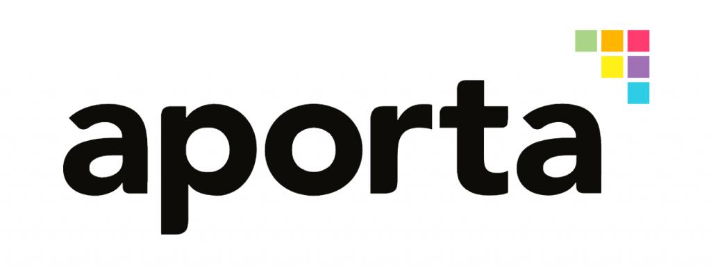 aporta logo