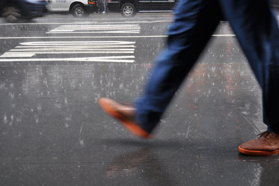 New research from the MIT Connection Science Group finds lockdowns in 10 metropolitan areas throughout the United States led to a marked reduction in walking. These decreases were mostly seen among residents living in lower-income areas of a city, effectively reducing access to physical activity for minorities and people suffering from illnesses such as obesity and diabetes.