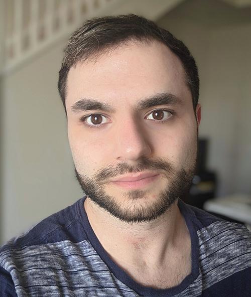 Zach Schutzman