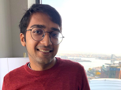 Karan Bhuwalka
